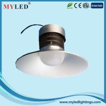 Новое прибытие 5 лет гарантии привело High Bay Light Fixture 50W 100W Led GYM High Bay освещения