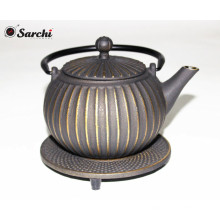 Made In China Cast iron teapot