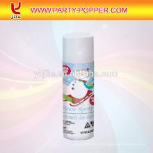 Günstige Party Dekoration Kits Party Spray Red Silly String