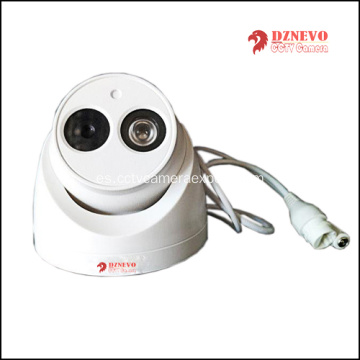 Cámaras CCTV HD de 1.0MP HD DH-IPC-HDW1020C