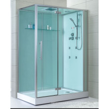 D991A Simple Steam Shower Cabin