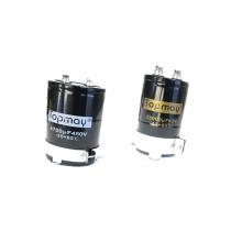 4700UF 500V 1000UF 500V Screw Terminal Electrolytic Capacitor