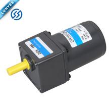 6w 15w 25w 40w 60w 90w 120w ac electric reversible starter motor geared
