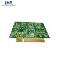 High Precision PCB Prototype CEM-1 94v0 HASL Surface 1.0MM Board Thickness PCB Board