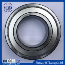 Electric Motor Bearing 6207zz Motorcycle Bearing Deep Groove Ball Bearing