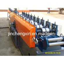 PVC-Fensterrahmen-Formmaschine