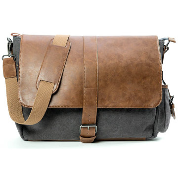 College Student Kinder Buch Herren Messenger Bag