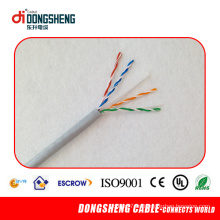 305m Prueba Fluke cable LAN UTP CAT6
