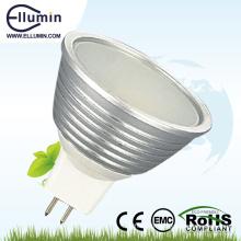 Projecteur haute luminosité 5W SMD MR16 LED dimmable