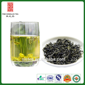 2017 new Corp jasmine and flower tea