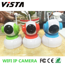 HD Wireless WiFi 960P Pan Tilt IP Kamera IR Led IP Kamera
