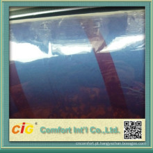 Filme de PVC Clear macio de China alta qualidade