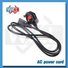 UK Fuse H05VV - F Extension Cord