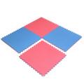 exercise mat with eva foam tatami interlocking tiles