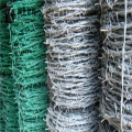 strands twist  stainless steel barbed wire roll