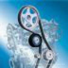 Courroie de distribution de pièces automobiles pour Toyota Hillux / Hiace (151S8M19)