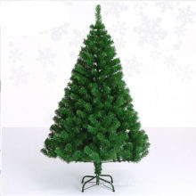 Morden  PVC Artificial  Flock  Stand 120cm height Christmas decorartion TreeTrees