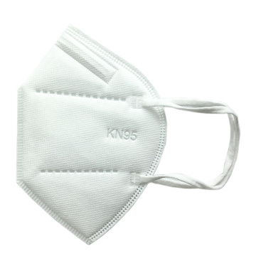 KN95 Mask Anti-Dust Smog Virus Pollen