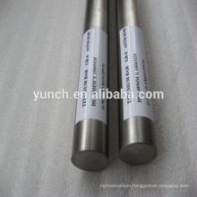 ASTM F136 Ti6Al4V Surgical Implant Titanium Rod