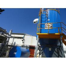 Secador de pulverización centrífugo de alta velocidad con CE