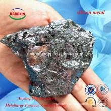 muy fino Polvo de metal de silicio