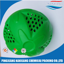 magic New design nano eco genie washing ball JQ-09