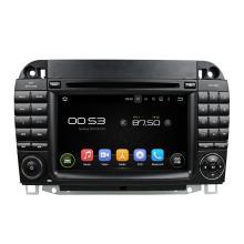 Radio Stereo Auto Electronics para Benz S-Class