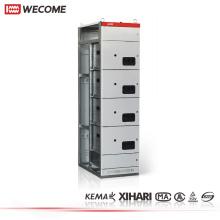 wecome Panel de distribución de energía 33kv switchgear