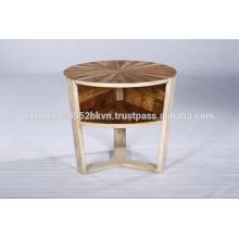 Muebles de salón Sunshine Round Coffee Table