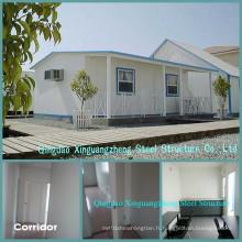 Maison préfabriquée / Maison modulaire / Maison mobile (PH-07)