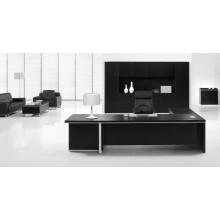 Bureau de bureau grand bureau contemporain Mobilier de bureau contemporain (FOHBA32-E)