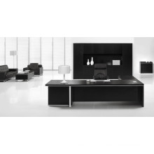 Contemporary Large Office Desk Office Table Contemporary Office Furniture (FOHBA32-E)