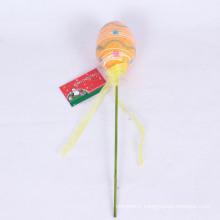 Oeuf de pâté en plastique vendable promotionnel