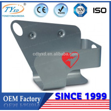 wall mount AED bracket