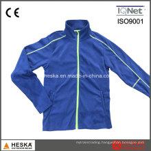 Mens Casual Outdoor Knitted Wear Cheap Fleece Jacket