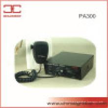 Série de sirènes électroniques pour véhicule (PA300)