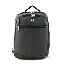 Unisex′s Polyester Business Travel Computer Eminent Backpacks Laptop Bag Suitable for Most 17 Inch Multiple Zipper Pockets