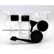 Plastic Bottle, Travel Set - Pet Spray Bottle