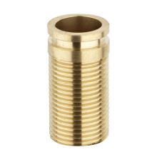 Brass Fitting (a. 0502) -Insert Mamelon