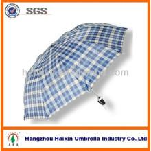 Grande taille tissu Polyester 2 pas cher pliage parapluie pour la Birmanie