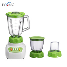 The Commonly Used Technology System Of Juice Blender