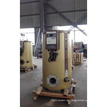 Vertikale Öl (Gas) Dampfkessel (LHS0.2-0.7 - Y / Q)
