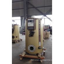 Caldeira a vapor vertical de óleo (gás) (LHS0.2-0.7 - Y / Q)