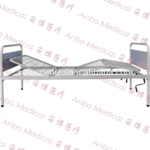 Two functions Hospital Bed with mash bed board