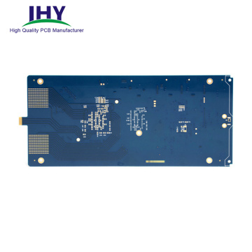 One-stop Gold Finger Multilayer 10 Layer PCB with Electronic PCBA Contract Manufacturing