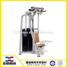 Gym Club Use máquina PEC DEC