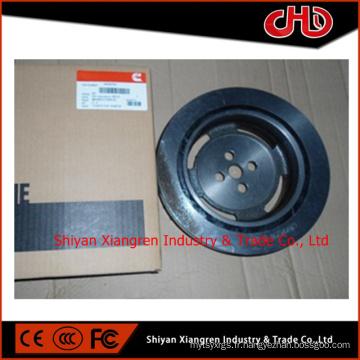 Pièces de moteur diesel 6BT de haute qualité Amortisseur de vibrations à vilebrequin 3958258
