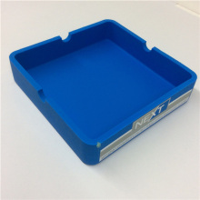 Popurarly Hot Selling Customize Silicone Ashtray Smoking Accessories