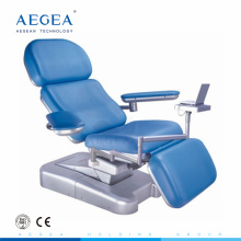 AG-XD101 Electric foldable hospital medical blood donation chair