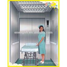 Ascenseur à lit fiable de la fabrication avec machine sans pièce
